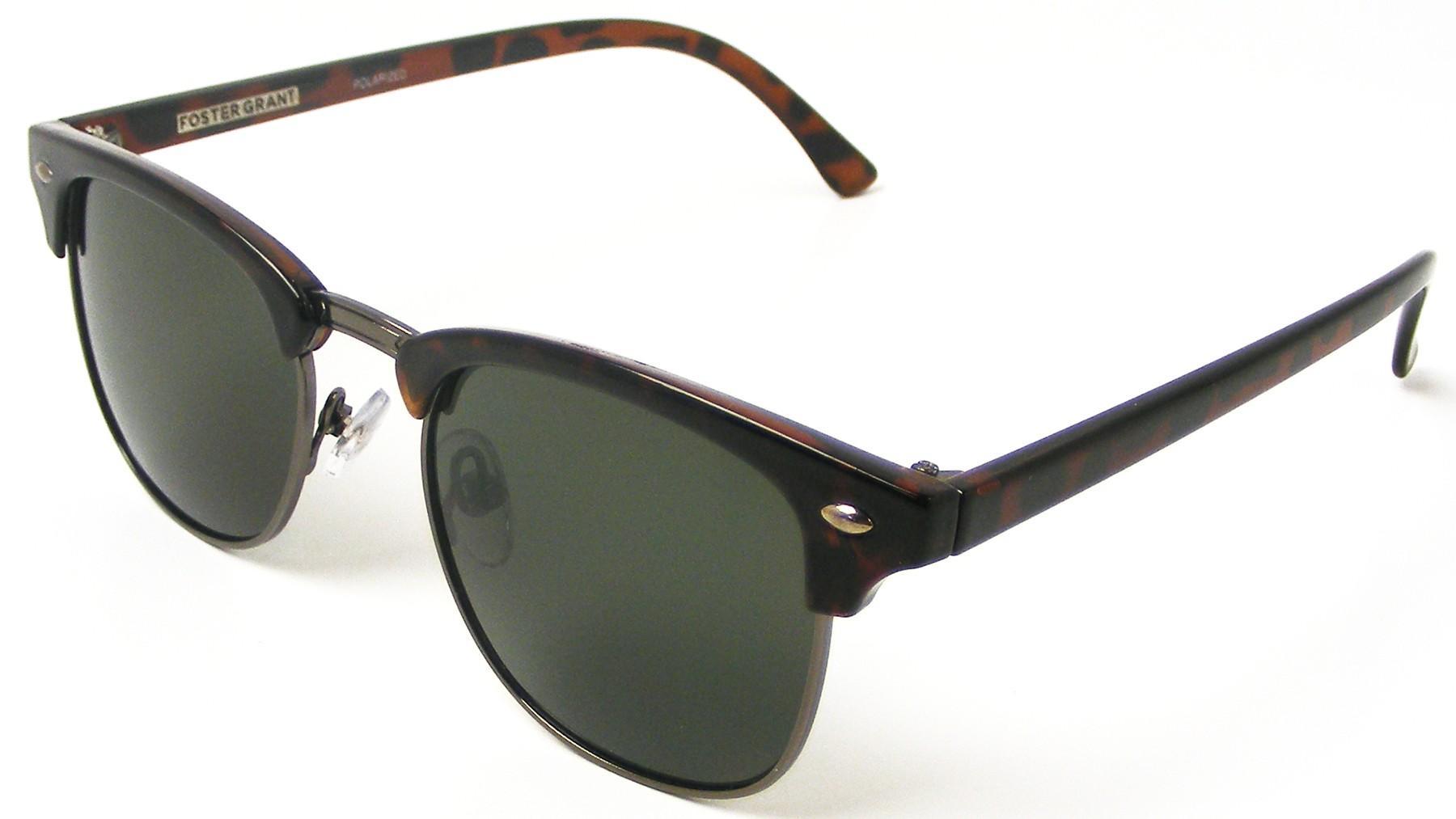 Foster Grant Cole Pol Sunglasses
