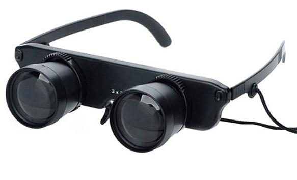 Task vision frame mounted telescope loupe abledata