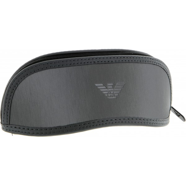 cbefc783d64 Image 1 of 2. New Emporio Armani Sunglasses Case