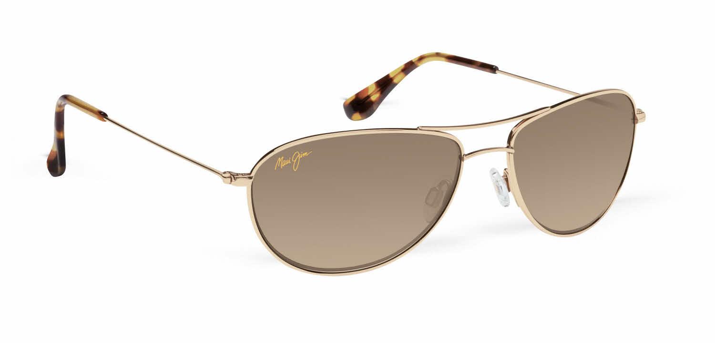 084e1a8ce9 Maui Jim Sunglasses Retail $398.00 Made In Japan (Small) Unisex ...