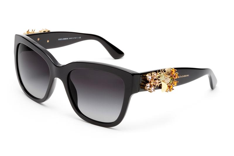 e8fab3e46354 Made In Italy Dolce   Gabbana Women s Sunglasses Retail  798.00 ...