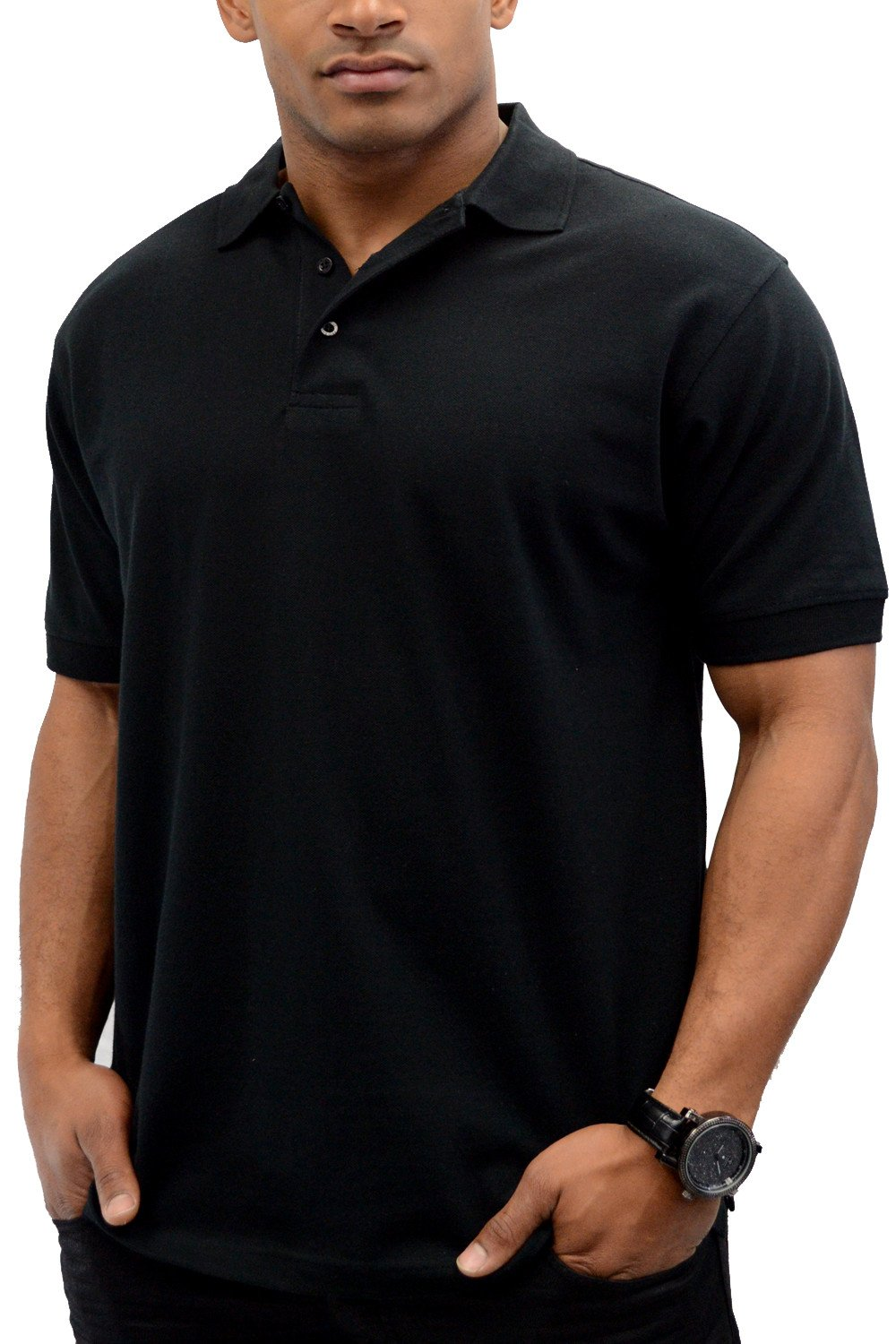 New Mens Polo Shirt Size X Large Property Room