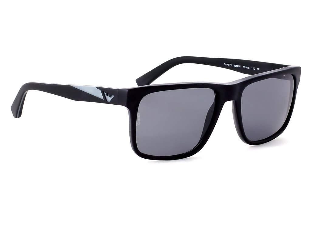 3e8ad6d3310 New Made In Italy Emporio Armani Men Sunglasses Retail  350.00 ...