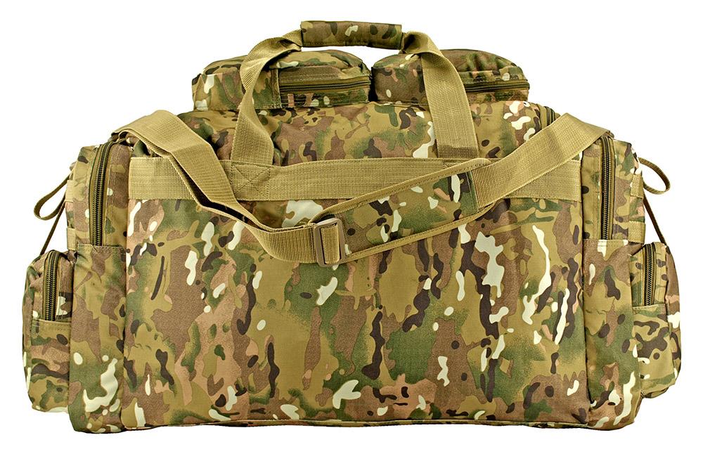 91d318fb4b New The Humvee Duffle Bag Multicam Size Large