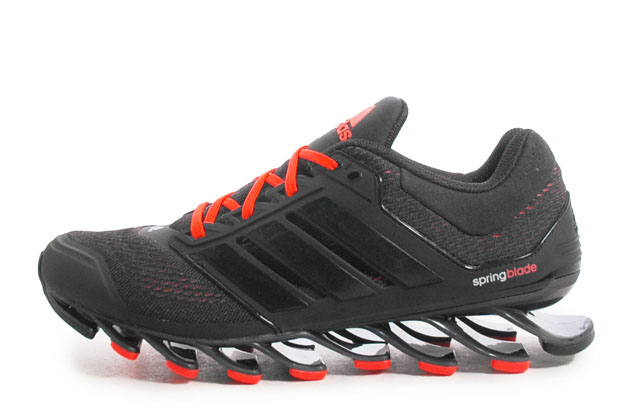 bb283064798e Adidas Spring Blade Men´s Running Shoes Size 13