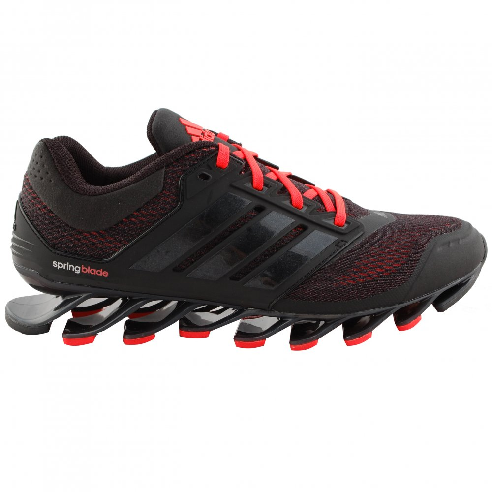 21465d6c128 Adidas Spring Blade Men´s Running Shoes Size 13