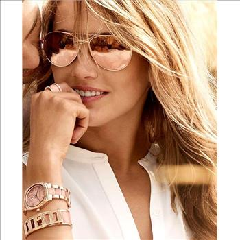 25ce6c152d3 Michael Kors Sunglasses Retail  454.00