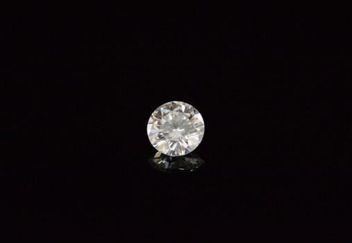 4 Point Round Diamond - Natural Diamond - Ready to set!