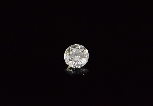 Diamond Replacement Stone - Genuine Single 2 Point Diamond