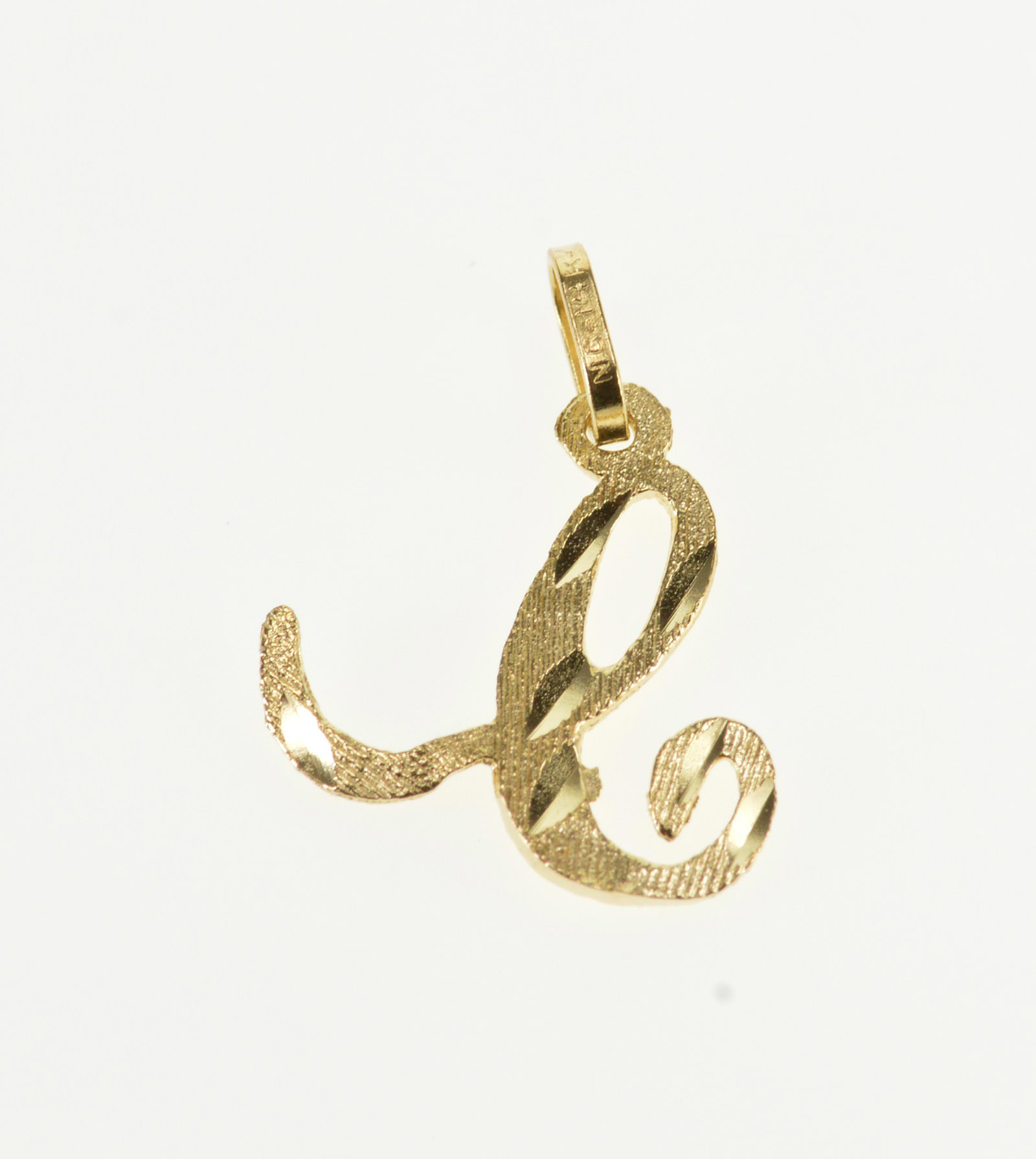 14k e cursive letter monogram initial yellow gold pendant property free shipping 14k e cursive letter monogram initial yellow gold pendant aloadofball Choice Image