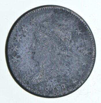 1808 Classic Head Large Cent