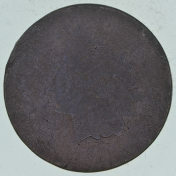 1879 Indian Head Cent - Tough Coin