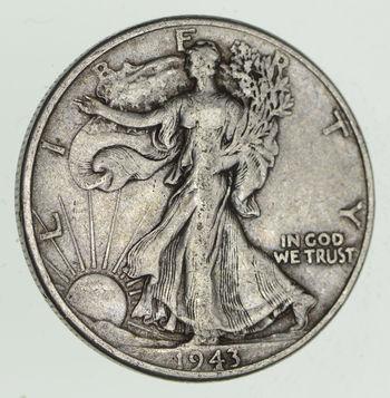 1940-D Mercury Liberty 90% Silver United States Dime