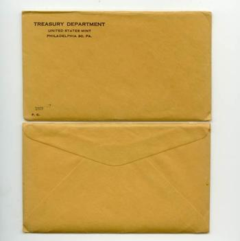 Better Date 1957 Silver Unopened (Envelope Still Sealed) U.S. Proof Set - May Contain Franklin Half Dollar Worth Up to $11,000
