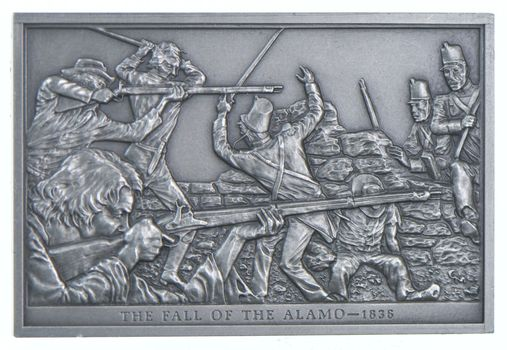 Bicentennial Official US Mint Historic Commemorative Medal