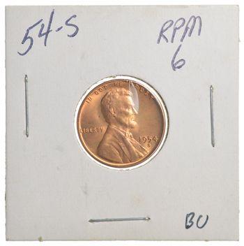 ERROR Coin!