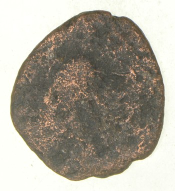GENUINE - Ancient Roman Coin - 1500+ Years Old - Hold History