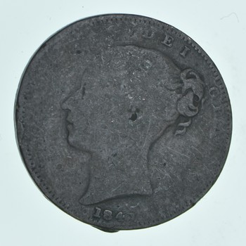 Historic World Coin - Highly Collectible - Beautiful Design