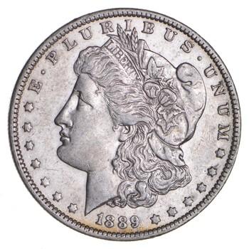 RARE - 1889-O Morgan Silver Dollar - Very TOUGH - High Redbook