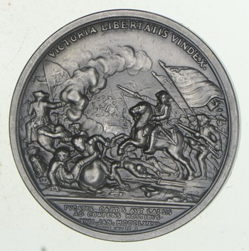 Vintage US Mint Metal - Extremely Collectible