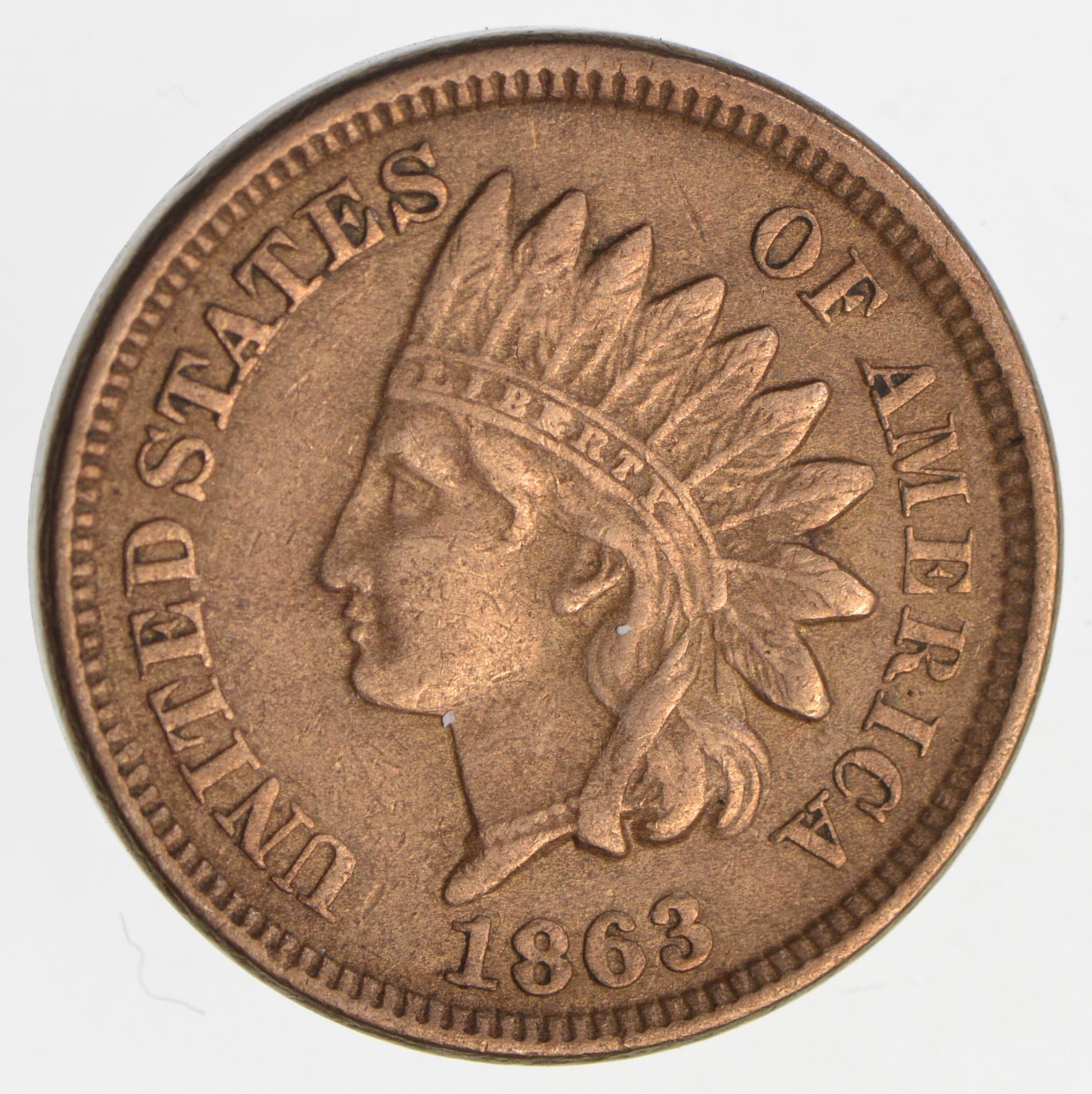 1 Ounce .999 Copper Round Civil War 1863 Siege of Vicksburg 5 Coins
