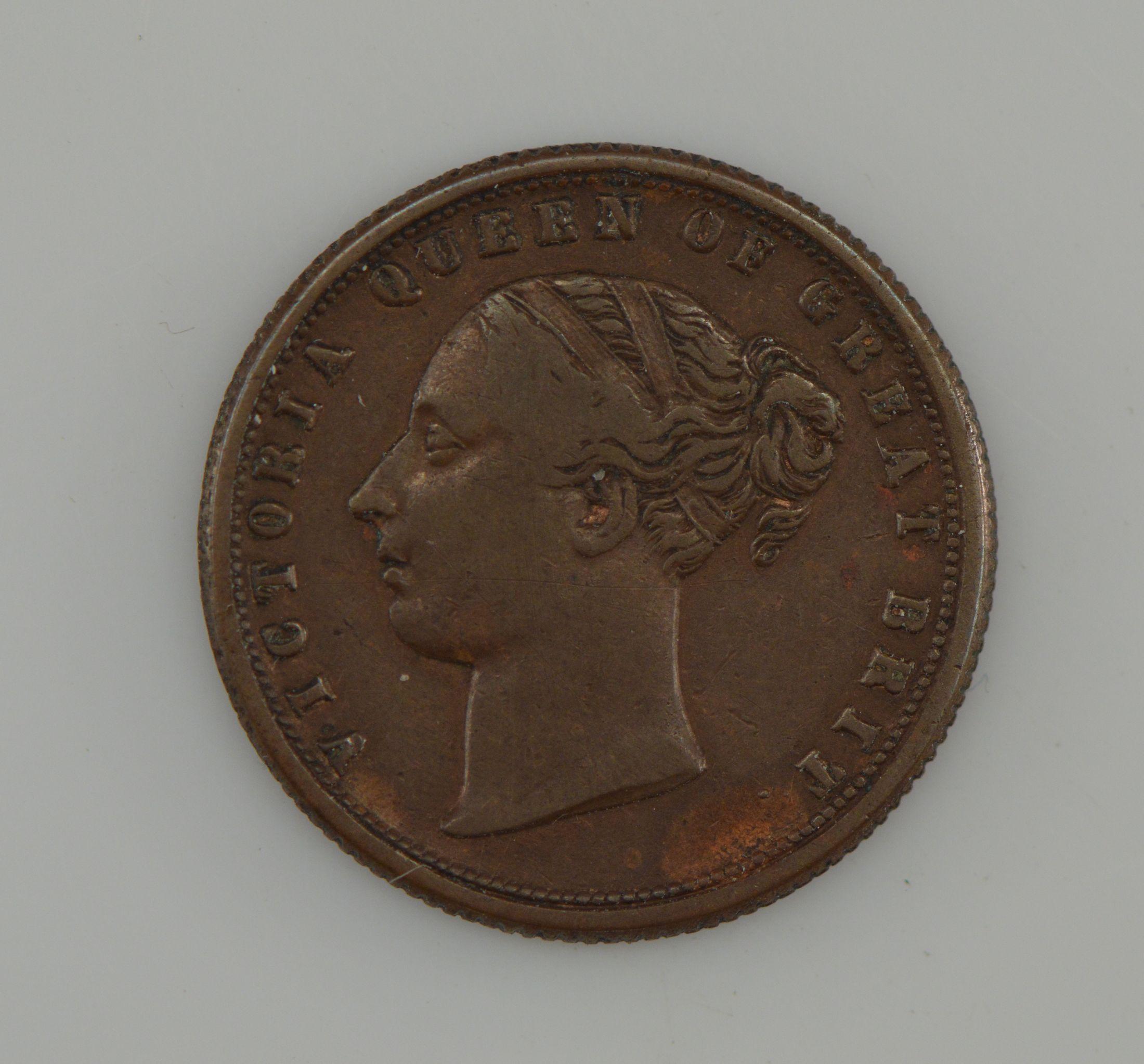 1837 Great Britain Token