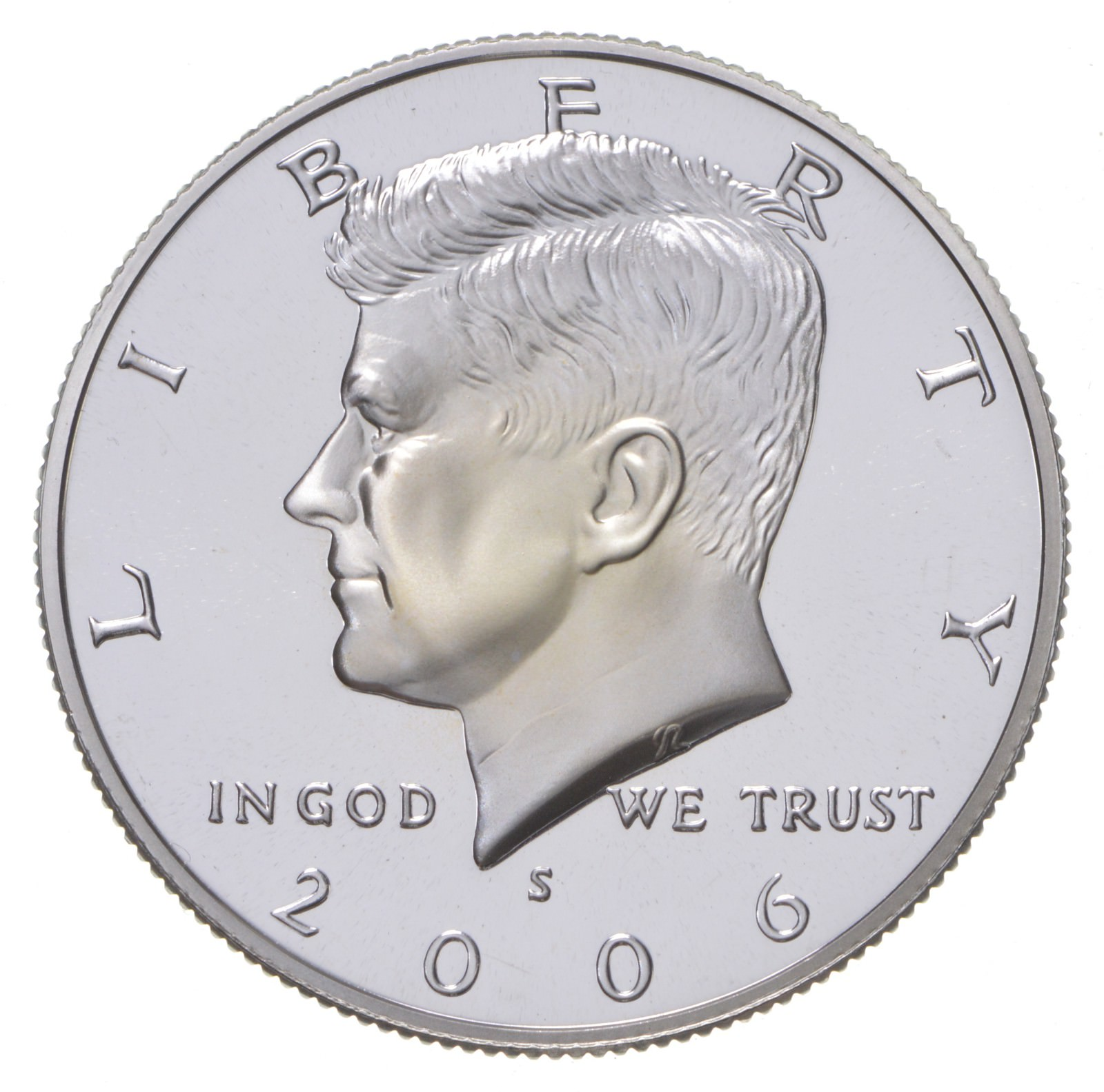 1980-S  Kennedy Half Dollar Deep Cameo US GEM Proof  Coin