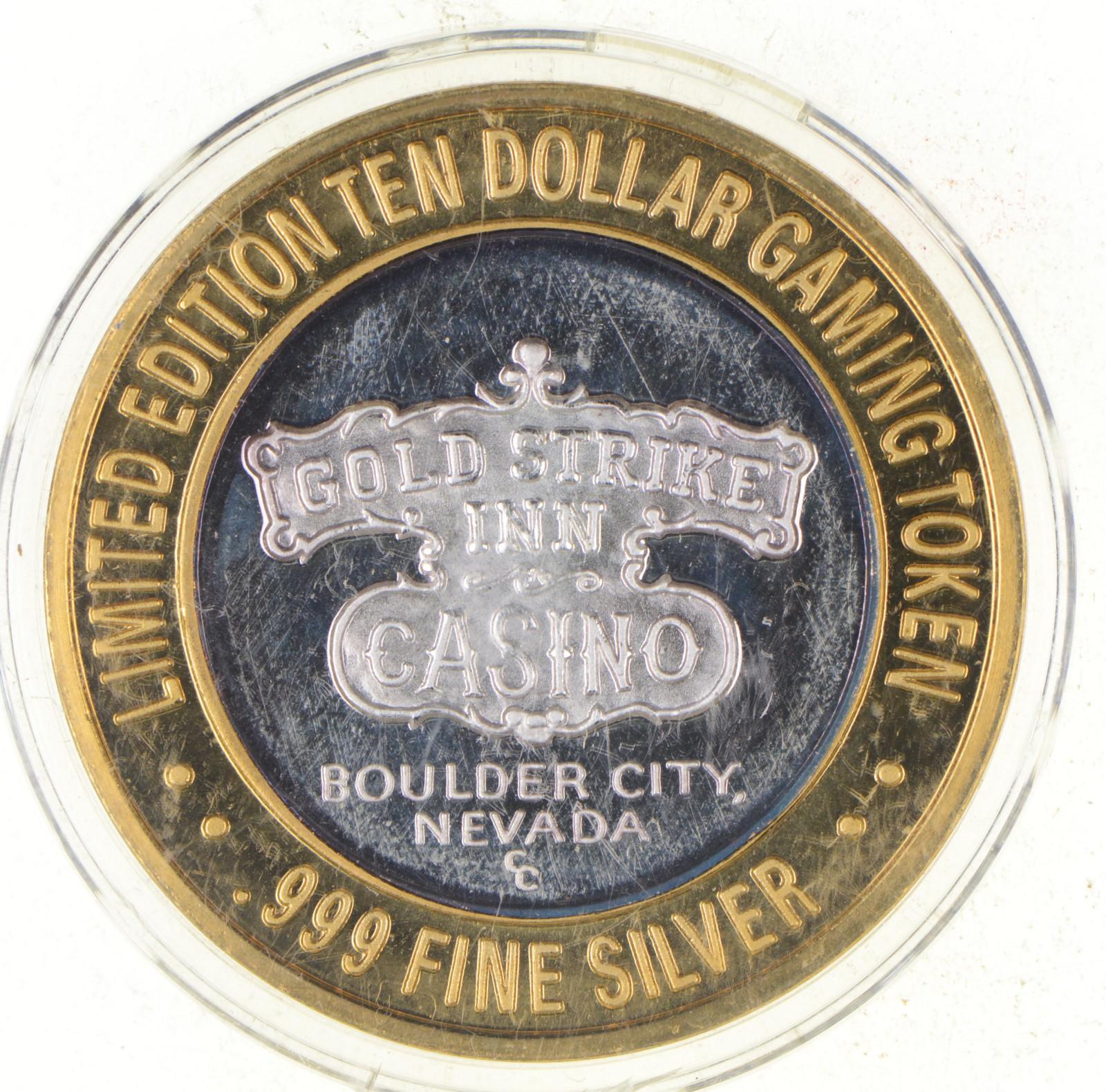 Fond casino