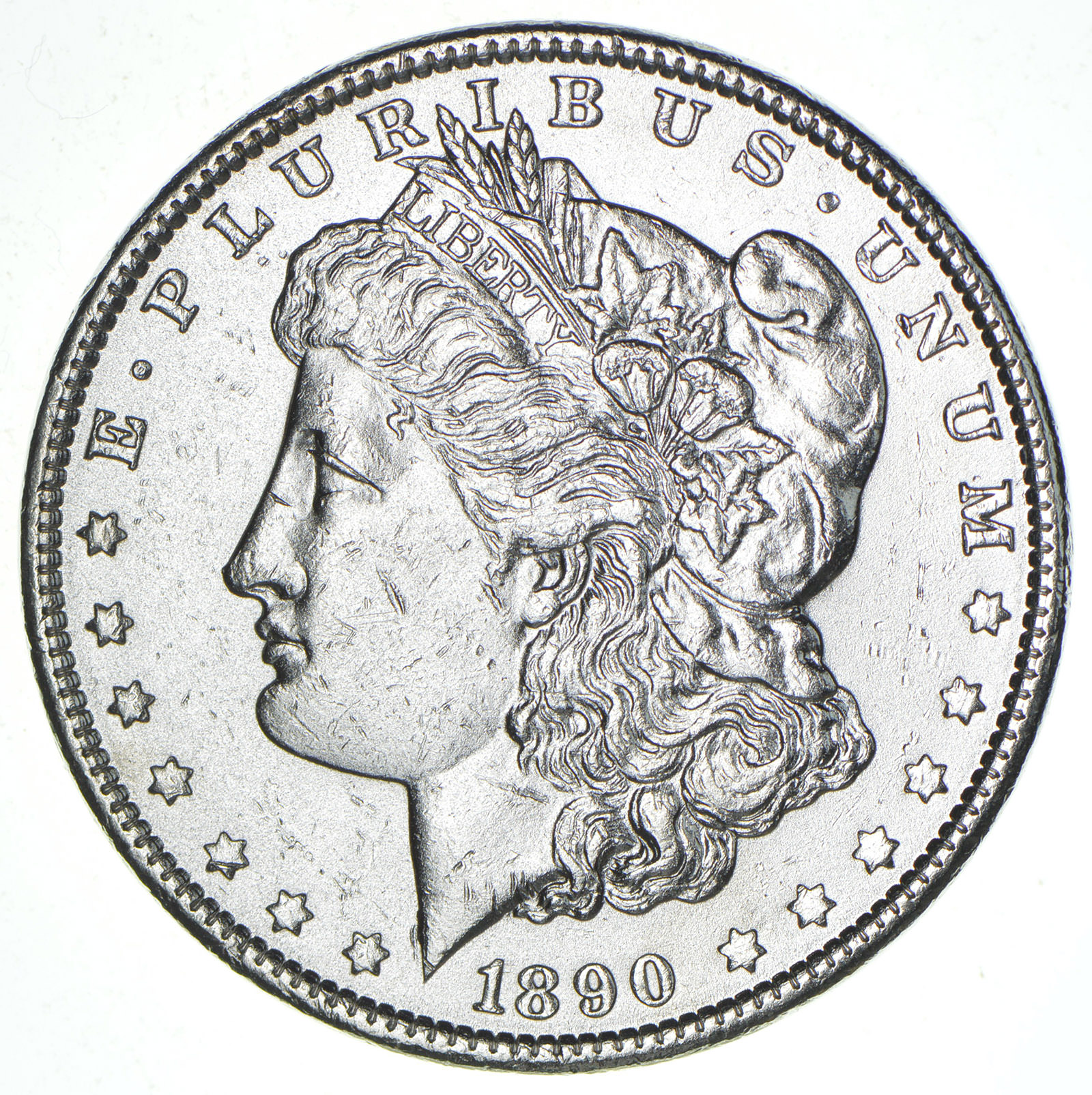 better grade 1890 m an united states silver dollar 90 pure silver Valuable Silver Dollars better grade 1890 m an united states silver dollar 90 pure silver