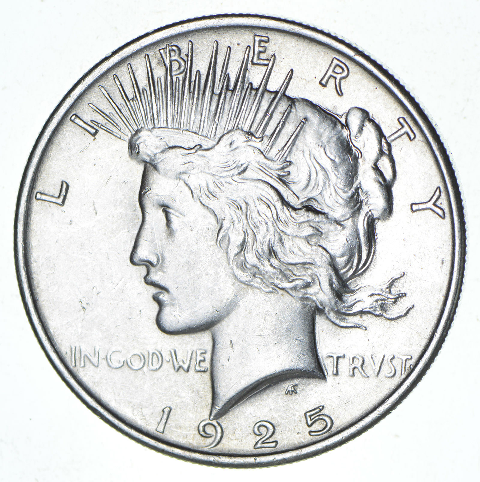 ch unc 1925 blast white peace us silver dollar property room Luxembourg 25 Cent 1927 Coin ch unc 1925 blast white peace us silver dollar