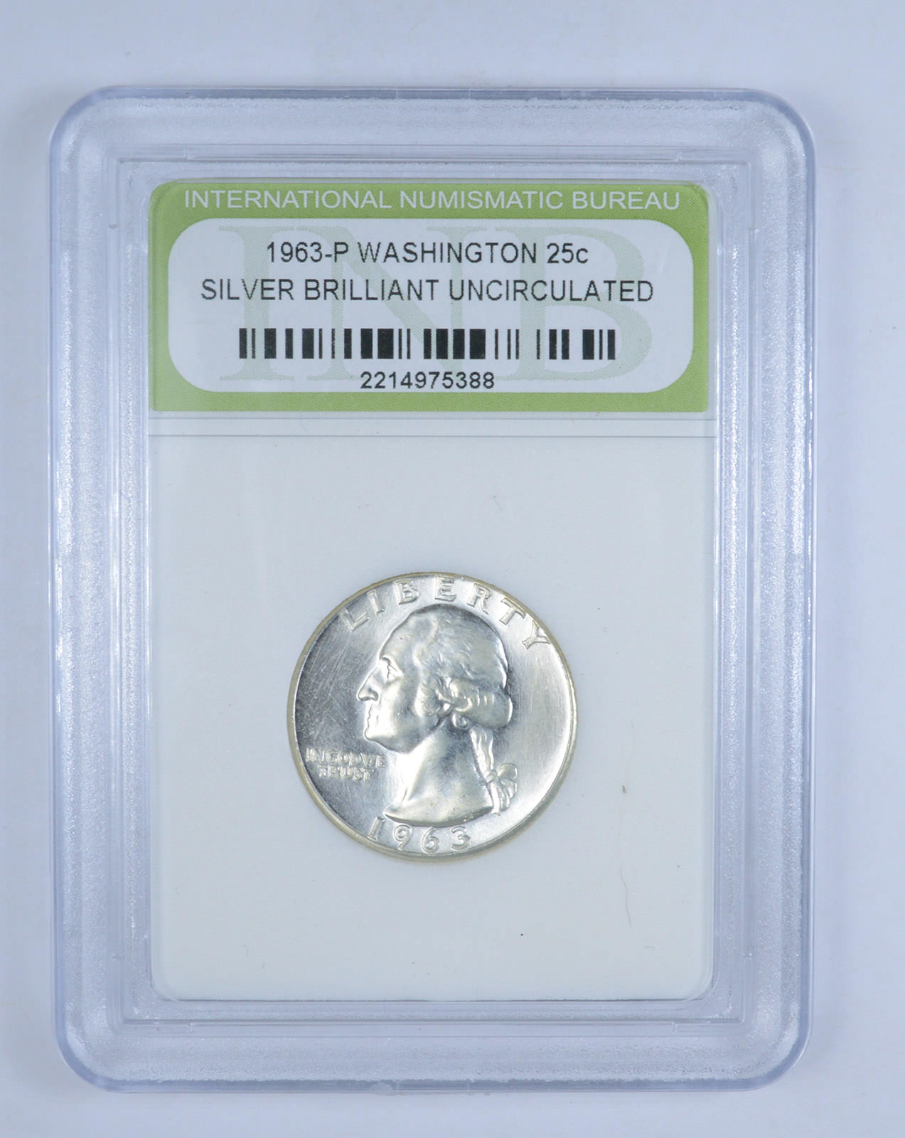 1~1963 p ROOSEVELT DIME /> UNCIRCULATED mint luster nice coin choice