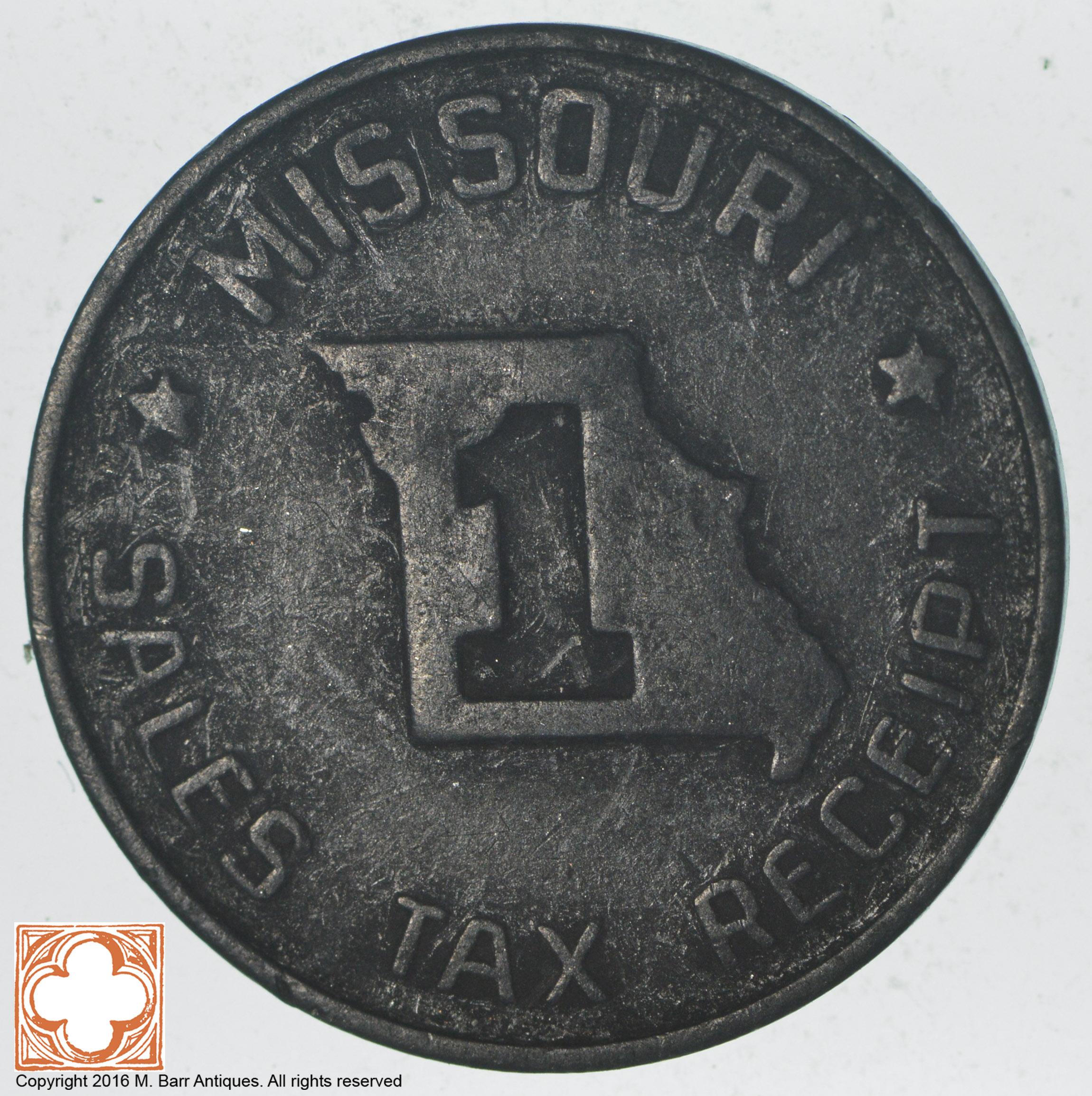 Missouri Property Tax Auction
