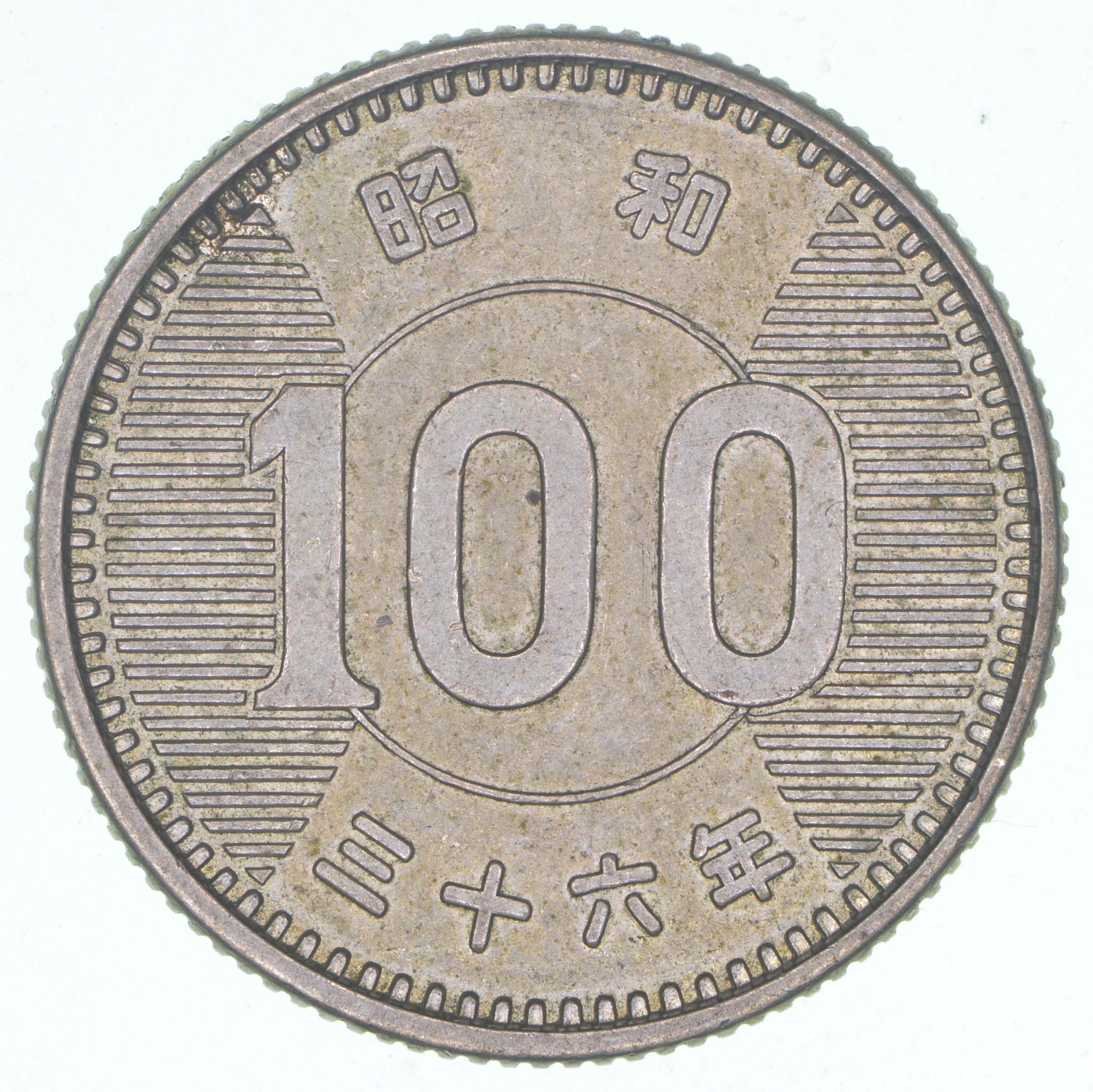 current japanese yen coins