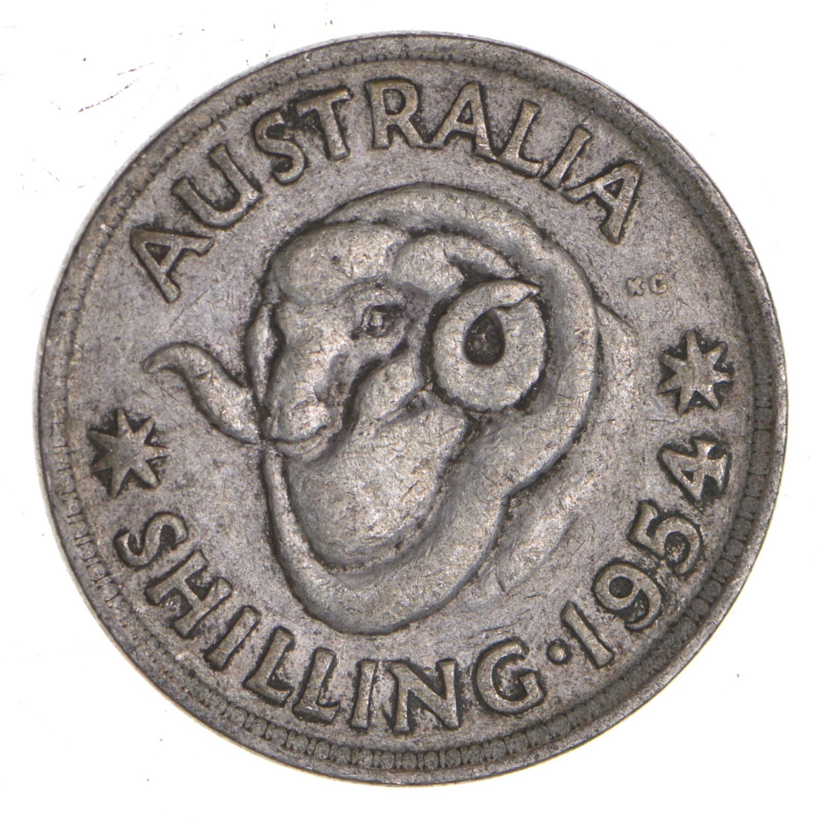 1954 Canada Nickel Graded as Brilliant Uncirculated From Original Roll