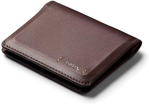 Bellroy Slim Sleeve - Premium Edition (Slim leather billfold)