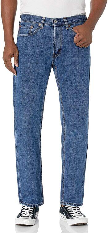 Levi's 505 Regular fit Jeans, Size 32x32
