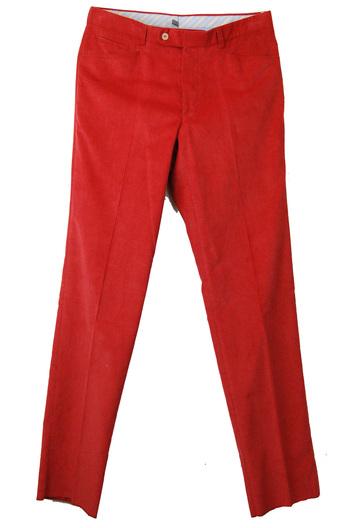 New Riviera Men's Corduroy Casual Pants- Size 34R