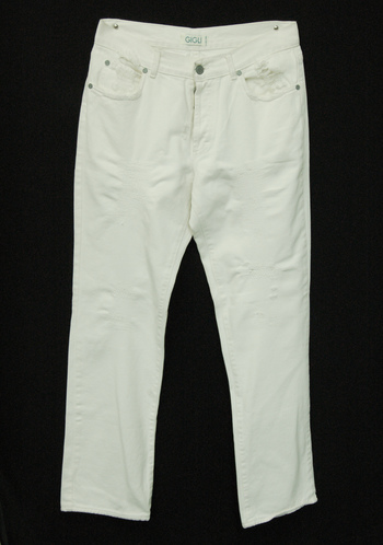 NEW GIGLI Men's Designer Jeans - Size 34/48 - $350.00 Retail