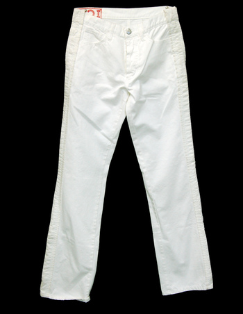 ICEBERG-ICE JEANS Men's Designer Jeans - Size 28 - $330.00 Retail