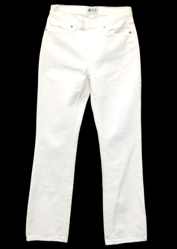 New J&ANS by DOLCE&GABBANA Men's Designer Jeans Size 28/42- Retail $225.00