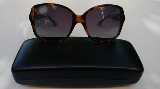Ralph Lauren Havana Sunglasses