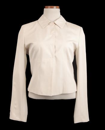Women's Designer J's EXTE Jacket - Size 30/44 EU - Retail $450.00