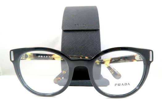 New PRADA Women's Eyeglasses Retail $478.00 Authentic