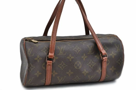 Louis Vuitton Monogram Papillon 26 Handbag MSRP $2100
