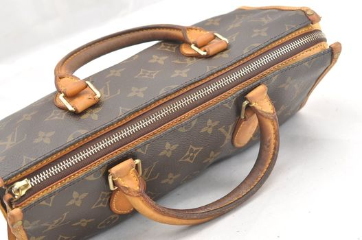 Louis Vuitton Monogram Popincourt Handbag MSRP $2499