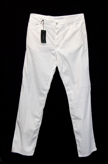 Men's Designer RICHMOND Pants - Size 36 - Retail $295.00