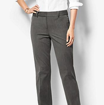 Women's Italian Designer REVERSE STYLE Pants - Size 46EU - Retail $295.00