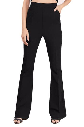 Women's Designer TRUSSARDI JEANS Pants - Size 42EU - Retail $295.00