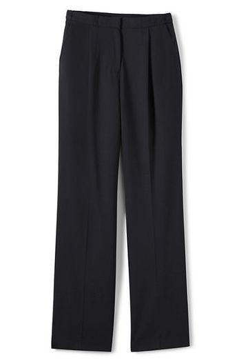 Women's Designer THE RED APPLE Wool Pants - Size 29 - Retail $349.00