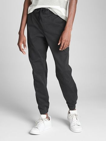 Gap Mens Utility Joggers With Gapflex, Large